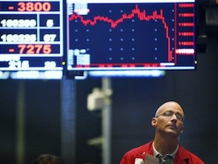 : Millennials are worried that a stock-market crash could derail the US economy