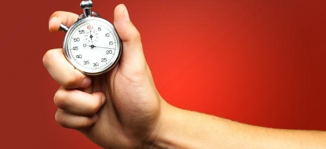 Euro am Sonntag-Service: Echtzeitüberweisungen: Wie es funktioniert und was es kostet | Nachricht | finanzen.net