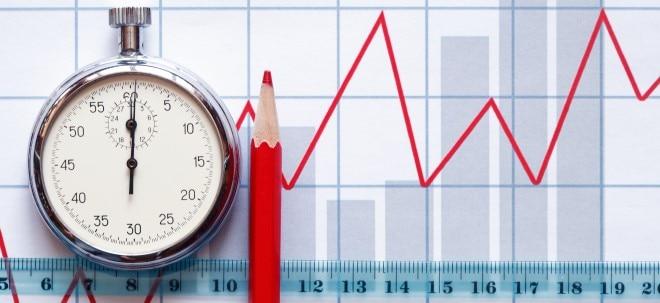 Aussichten undurchsichtig: Maersk rechnet wegen Coronavirus mit schwachem Jahresstart | Nachricht | finanzen.net