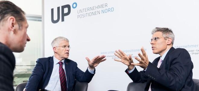 Im Interview: Eine Zeitenwende - Über die Zukunft des Welthandels | Nachricht | finanzen.net