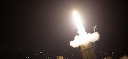 Иран ударил баллистическими ракетами по базе США в Ираке
