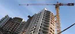 : Росстат зафиксировал обвал жилищного строительства почти на 20%