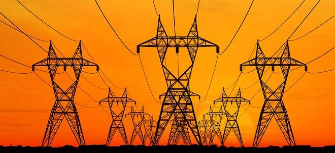 Geringe Leitungskapazitäten: Stromnetz unter Druck - Tennet meldet Rekordkosten für Noteingriffe   Nachricht   finanzen.net
