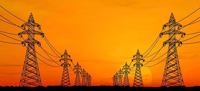 Strompreise in Europa: So viel legen die Deutschen für Energie auf den Tisch - nur ein Land ist teurer