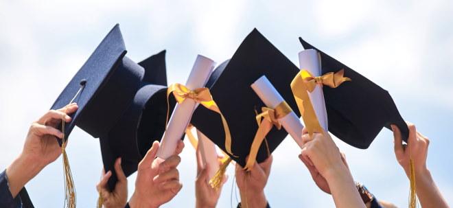 Studium und Praxis: Das sind die weltbesten IT-Universitäten - mit Jobgarantie | Nachricht | finanzen.net