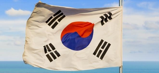 Euro am Sonntag-Fonds-Tipp: Südkorea-Fonds: Rendite dank Frieden | Nachricht | finanzen.net