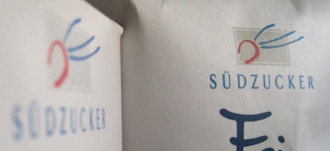 Starke Kursschwankungen: Südzucker-Aktien fallen auf Tief seit fast drei Jahren | Nachricht | finanzen.net