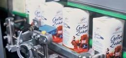 Derzeit keine Zukäufe: Südzucker hält an Zielen fest: Prognose bestätigt | Nachricht | finanzen.net