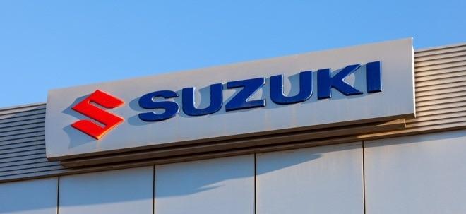 Suzukis Patriarch geht mit 91 Jahren in den Ruhestand   Nachricht   finanzen.net
