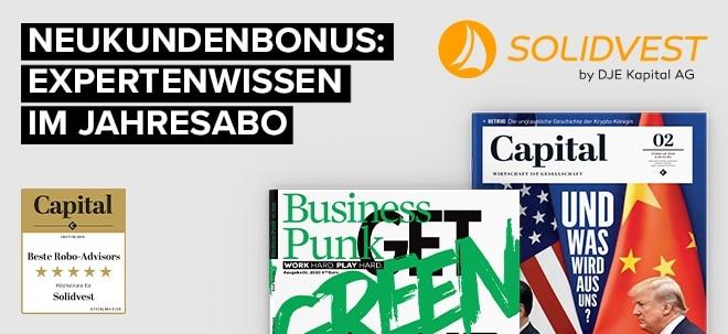 Sponsored Post: Solidvest: Expertenwissen im Jahresabo