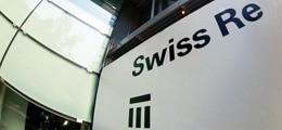 Trading-Idee: Tipp des Tages: Call auf Swiss Re | Nachricht | finanzen.net