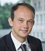 Zoltan Szelyes,Head of Global Real Estate Strategy bei Credit Suisse