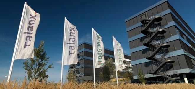 Gewinnsteigerung: Versicherer Talanx hebt nach Gewinnplus die Dividende an - Aktie klar im Plus | Nachricht | finanzen.net