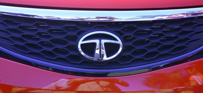 Aktie lohnt nicht: Tata Motors: Dividende fehlt - Hände weg! | Nachricht | finanzen.net
