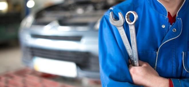 Strukturwandel: IG Metall schlägt Vier-Tage-Woche zur Rettung von Jobs vor | Nachricht | finanzen.net