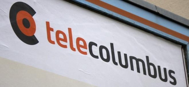Prognose bestätigt: Tele Columbus mit stabilen Umsätzen - Aktie bricht dennoch ein | Nachricht | finanzen.net