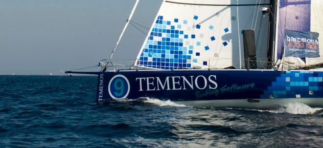Analysen im Überblick: Ausblick: Temenos zieht Bilanz zum abgelaufenen Quartal | Nachricht | finanzen.net