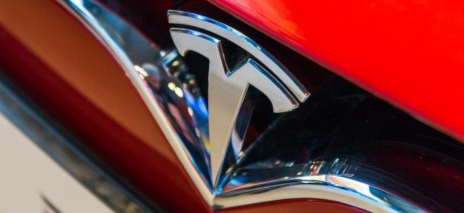 Zeitenwandel: Tesla bei E-Autos nach wie vor Nummer 1 - aber wie lange noch? | Nachricht | finanzen.net