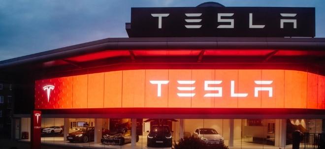 Tesla-Aktie unter Druck? Analyst prognostiziert massiven Kurseinbruch