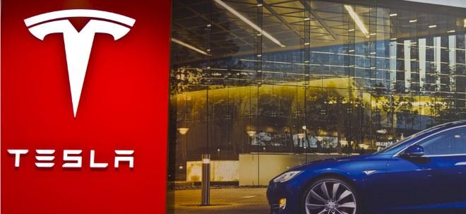 Falsches Spiel?: Tesla-Aktie weiter im Tiefflug: Analyst hat erhebliche Zweifel an Teslas Service-Marge | Nachricht | finanzen.net
