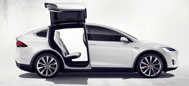 Tesla is begonnen met de bouw van zijn megafabriek in China