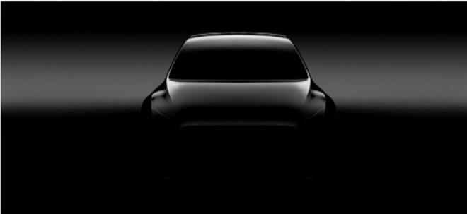 Ambitionierte Ziele: Elon Musk unmittelbar vor Veröffentlichung des Model Y - das bedeutet der Crossover für Tesla   Nachricht   finanzen.net