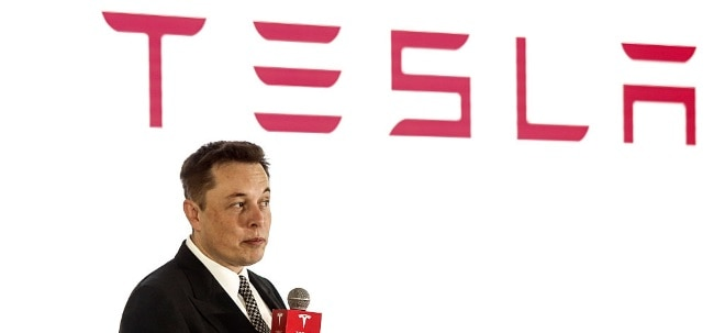 Musk zeigt Verständnis: Norwegische Tesla-Kunden verärgert über Service-Einrichtungen | Nachricht | finanzen.net