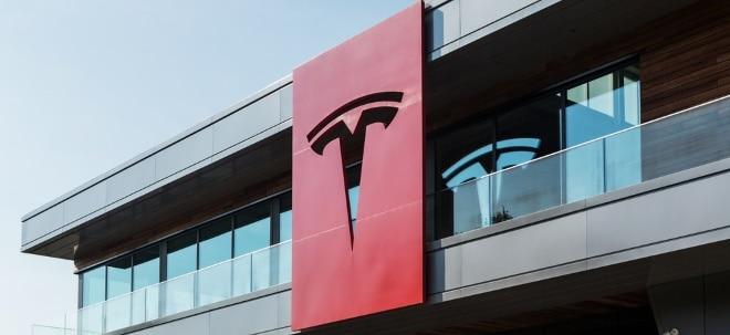 Batteriekosten senken: Übernahmepläne verworfen: Tesla will eigenes Lithium gewinnen | Nachricht | finanzen.net