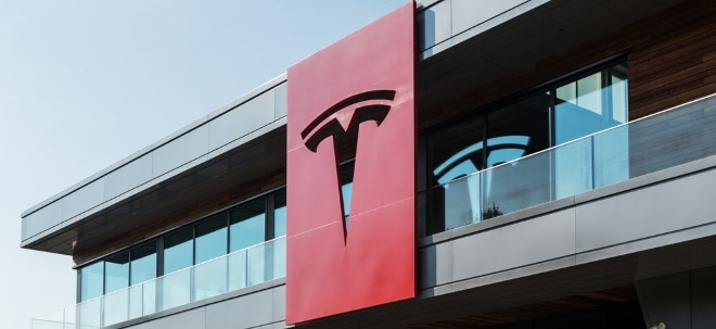 Enormes Kurspotential: Expertin sieht Tesla-Aktie bei 6.000 US-Dollar