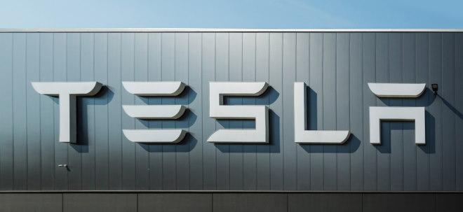 Milliarden-Investitionen: Tesla: Deutsche Fabrik bei Auslastung mit 12.000 Mitarbeitern | Nachricht | finanzen.net