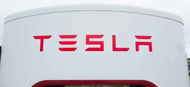 LFP-Zellen: Tesla-Aktie auf Höhenflug: Tesla bezieht wohl kobaltfreie Batteriezellen von CATL