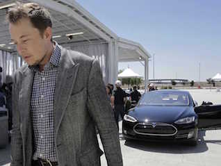 : An ex-Tesla exec reveals how the company is transforming itself into a data powerhouse (TSLA)