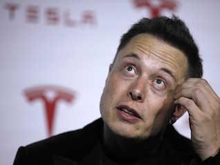 : Tesla says Elon Musk plans to buy $20 million worth of stock as soon as possible (TSLA)