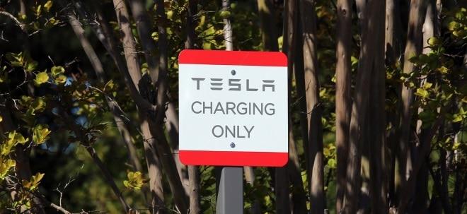 Idealbedingungen: Neuer Rekord für Model 3: Teslas Hoffnungsträger schafft im Test über 1.000 Kilometer | Nachricht | finanzen.net