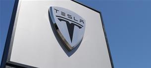 Neue Produktlinie: Mysteri�ser Tweet von Elon Musk l�sst Tesla-Aktie steigen