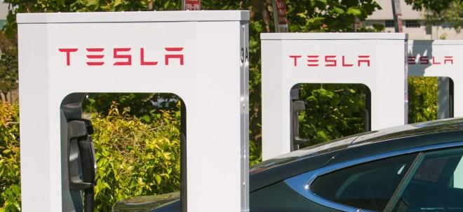 Analyst hebt Kursziel für Tesla über 500 US-Dollar