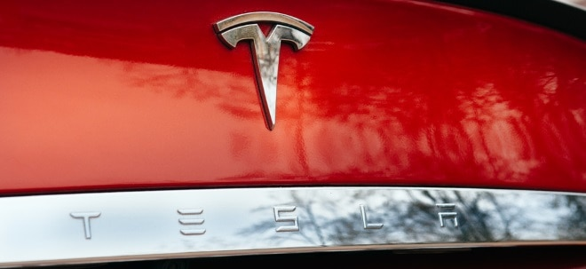 Antrag aktualisiert: Tesla lässt sich neue Fabrik rund eine Milliarde Euro kosten - Bauarbeiten bis März 2021 | Nachricht | finanzen.net