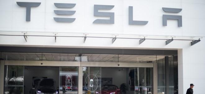 Um Längen geschlagen: Die meisten Elektroautos verkauft nicht Tesla | Nachricht | finanzen.net