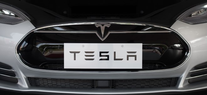 Enorme Lebensdauer: Tesla mit beeindruckenden Testergebnissen: Kommt die Million-Meilen-Batterie? | Nachricht | finanzen.net