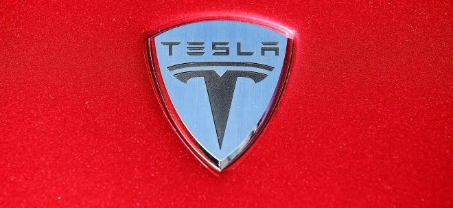 Bye bye USA?: Expansion: Tesla geht weiteren Schritt in Richtung China | Nachricht | finanzen.net