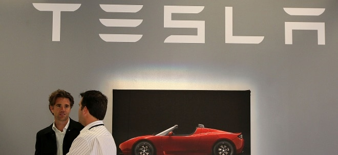 AP1, AP2 oder HW2.5?: Zeitplan in Gefahr: Tesla muss für seinen Autopilot noch eine Schippe drauflegen | Nachricht | finanzen.net
