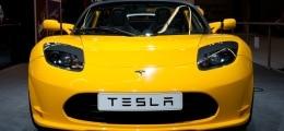 Tesla expandiert: Tesla eröffnet Europa-Zentrale in den Niederlanden | Nachricht | finanzen.net