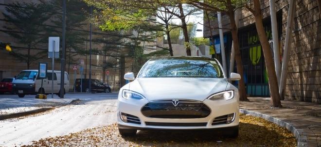 Überschätzt?: Tesla-Aktie zu teuer? Diese Alternativen haben Anleger
