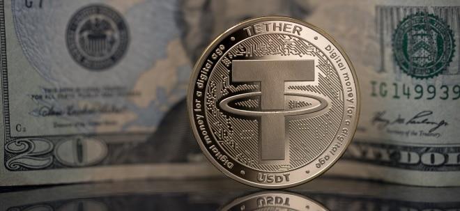 Tether besonders beliebt: Massive Kapitalflucht: Chinesen schaffen mithilfe von Kryptowährungen Dutzende Milliarden aus der Volksrepublik | Nachricht | finanzen.net