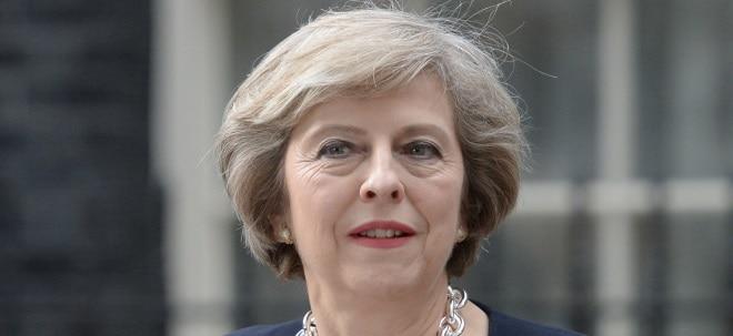 Misstrauensvotum?: May warnt vor Putsch im Brexit-Streit: Nächste Woche ist entscheidend - EU stützt Abkommen