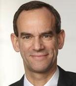 Thomas Meyer zu Drewer, Geschäftsführer des ETF-Anbieters ComStage