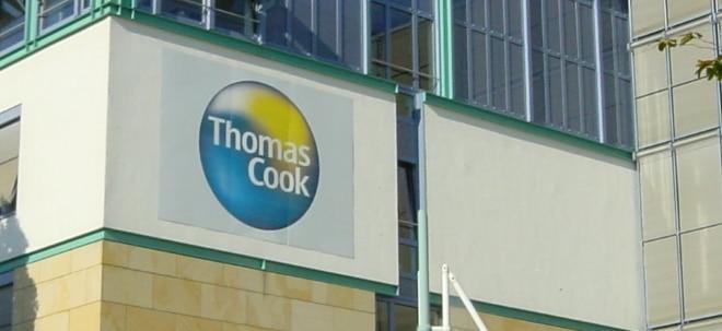 Sanierungspläne: Thomas Cook-Aktie bricht ein: Thomas Cook verhandelt über zusätzliches Kapital | Nachricht | finanzen.net