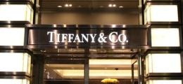 Luxusgeschäft: Tiffany gibt schwachen Ausblick | Nachricht | finanzen.net