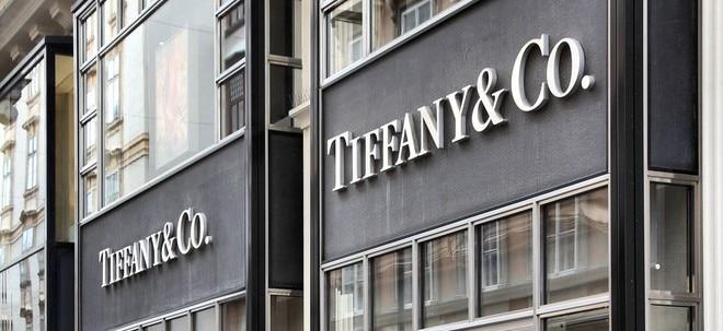 LVMH sperrt sich weiter: Tiffany: EU-Kartellwächter haben Übernahme durch LVMH genehmigt - Übernahmepreis wird wohl verhandelt -Tiffany-Aktie legt zu | Nachricht | finanzen.net