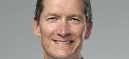 Knapp drei Millionen-Prämie: Apple-Chef bekommt Gehaltserhöhung | Nachricht | finanzen.net